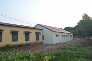 behind the new classrooms (1)