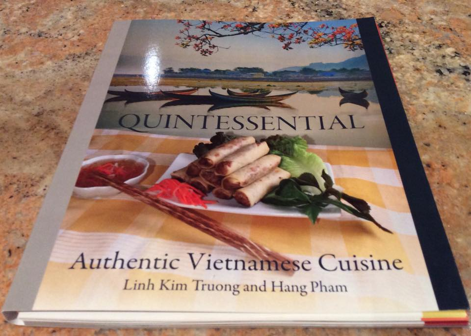 Quintessential: Authentic Vietnamese Cuisine
